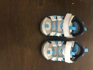 carters toddler shoes size 5