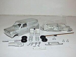 Promod Bedford HA Van kit 1/43rd scale PRK026