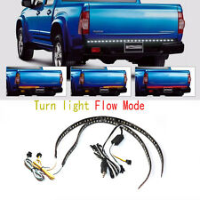 "40"" Truck Tailgate LED Light bar Strip Running/Signal/Reverse/Brake/Scan/pickup"