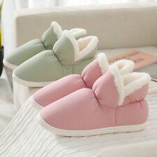 Female Slippers Soft Comfortable Slip On Footwears Home Indoor Floor Flat Shoes