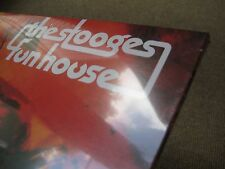 Iggy Pop And The Stooges Fun House UK Expanded Double LP - NEW/SEALED****