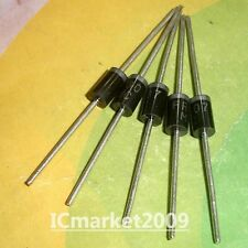 100 PCS FR307 DO-201AD FAST RECOVERY RECTIFIER DIODE
