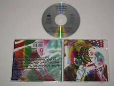 DEFINITION OF SOUND/LOVE AND LIFE (CIR 14) CD ALBUM