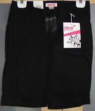 DEAR BY AMANDA BYNES Women's Black Dress Shorts Sz 2 (NWT)
