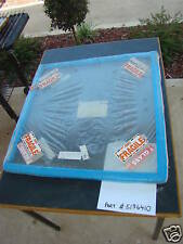 Rear Glass Fiat 66 Series suit NH3435 3935 4135