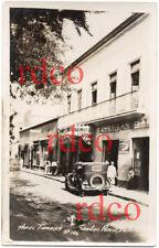 SAN LUIS POTOSI, Hotel Tampico; Mexico