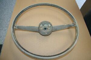 1959 Hillman Steering Wheel OEM