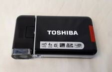 TOSHIBA CAMILEO S 20 CAMERA ( Excellent condition)