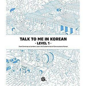 Talk to Me in Korean Level 1