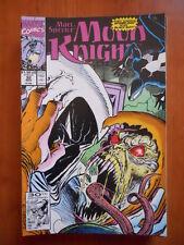 MARC SPECTOR : MOON KNIGHT #32  Marvel Comics  [SA46]