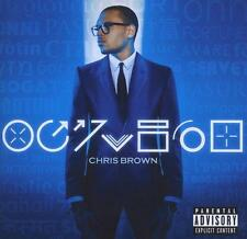 Musik-CD-Chris Brown's vom RCA-Label