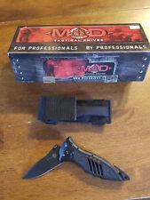 Masters of Defense CQD Mark 1 Rare