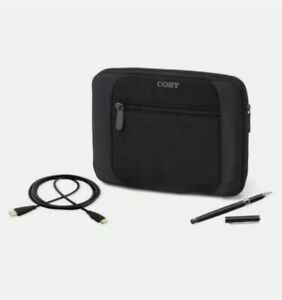 """Coby Tablet Accessory Kit  for 7""""-8"""" Tablet Case HDMI Cable Stylus MPA-KIT8-1"""