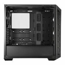 Cooler Master Black ATX Mid Computer Cases