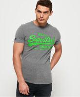 Superdry Vintage Logo Neon Lite T-Shirt