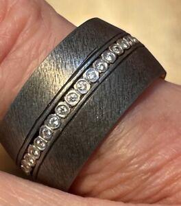 Pat Flynn Ring