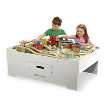 Multi Activity Play Table - Melissa And Doug