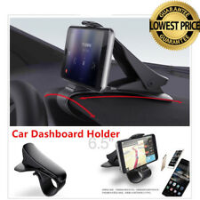 Universal HUD Car Dashboard Holder Stand for Iphone 7 6plus 5/4s Cell Phone New