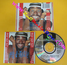 CD EEK-A-MOUSE The Very Best Of 1987 France GREL CD 105  no lp mc dvd vhs (CS51)