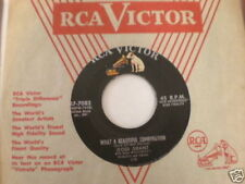 Gogi Grant RCA 7082 What a Beautiful Combination