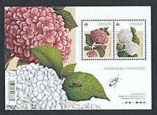 Flowers North American Stamps