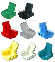 Missing Lego Brick 2826 Windscreen 5 x 8 x 3 Please Select Colour