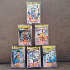 KIXX giochi collezione! per lo spettro ZX Enthusiast, buona qualità che si adatta:)