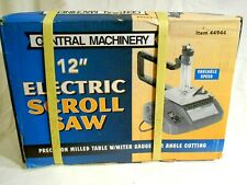 2 Urethane Band Saw TIRES CENTRAL MACHINERY Harbor Freight Model 580 /& T580