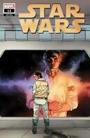Star Wars #12 (2021) Leinil Francis Yu 1:25 Variant Marvel Comics 2021