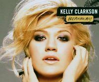 Kelly Clarkson Breakaway (2006; 2 versions) [Maxi-CD]