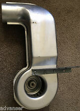 Kitchen Aid Dishwasher Blower Motor with Blower Housing complete set.