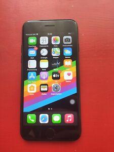 Apple iPhone 7, Jet Black, 256GB