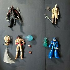 Video Game Figure Lot 3.75 #1