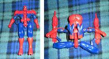 Action Figure SPIDER-MAN ShapeShifters Wrist Blaster Transform Lancia Ragnatele