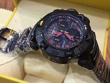 20221 Invicta 50mm Subaqua Noma V Twisted Metal Stealth Ed Swiss Chronogra Watch