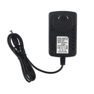 AC Adapter for Booster PAC ESA22 ES2500 ESA217 ES5000 ESP5500 Car Jump Starter