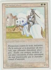 ►Magic-Style◄ MTG - White Knight / Chevalier blanc - French Revised FWB - Good