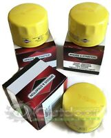 3 PacK Genuine Briggs & Stratton Oil Filter PRO 696854 695396 492932 492932S