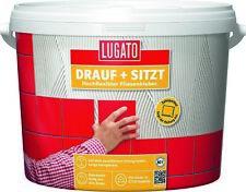 Lugato Drauf + Sitzt 1kg