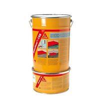 Sikafloor 156 2-K Epoxidharzbindemittel Teil A + B 2.5 Kg Gebinde