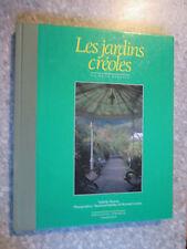 Les jardins créoles Ile de la Réunion Isabelle Hoarau