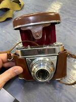 Kodak Retinette IA camera, 2.8 Schneider