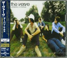 VERVE-URBAN HYMNS <DELUXE>-JAPAN 2 SHM-CD I45