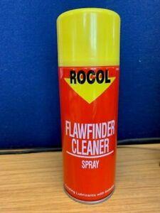ROCOL-63125 FLAWFINDER CLEANER Spray