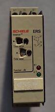 Schiele ansprechverzögertes Zeitrelais ERS timetron (0,05s-300h) (D.172)