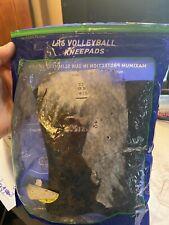 Mizuno LR6 Volleyball Kneepads Size M Color Black
