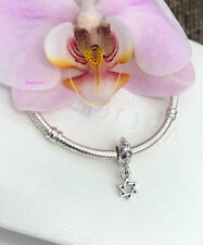 Pandora Star of David Dangle Charm, Bracelet Bead,Original, Brand New, #791167CZ