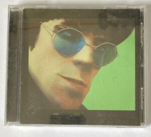 H CD music Gorillaz Humanz