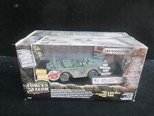 US Amphibian GPA Normandy 1944 Unimax Forces of Valor 1:32 Die Cast Model NIB