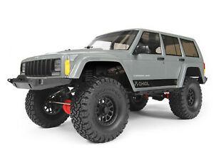 SCX10 II Jeep Cherokee RTR 4x4 C-AX90047